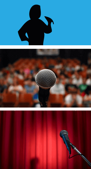 presentations Speaker & Speech Training