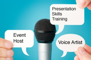 Speech Guidance, Voice Presentation, Presentation Skills Training