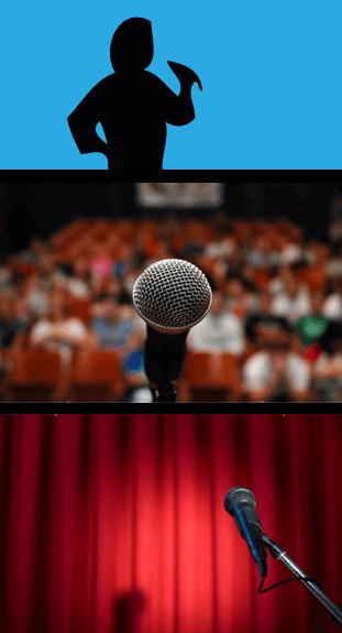 presentations Speaker & Speech Training