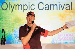 GamesMaker2-amended-300x197 Event Host - Not just The Man in the Red Coat