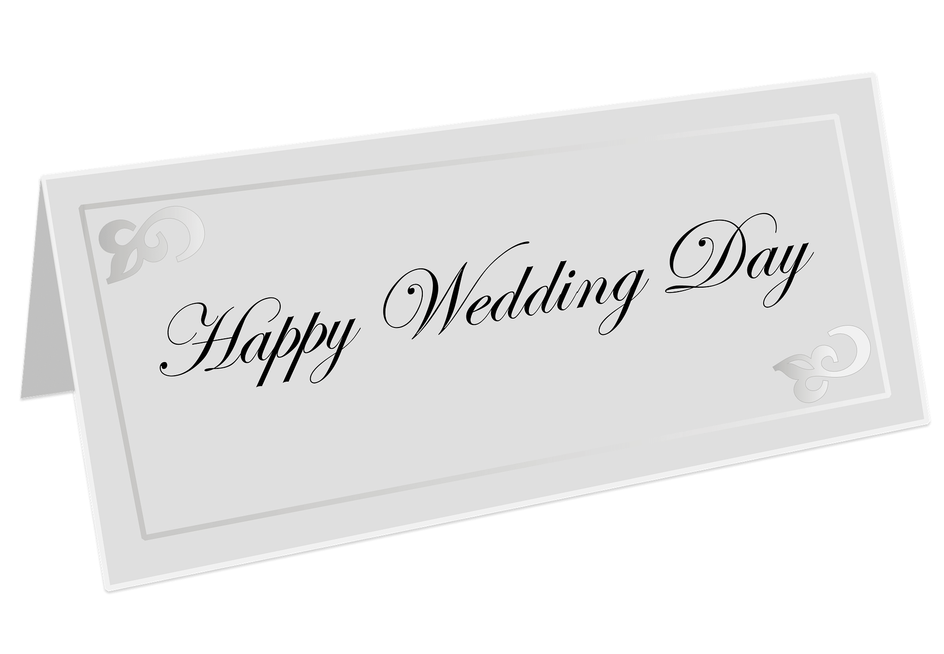 happy-wedding-day-card-1428854_1920 How to find the best wedding toastmaster for you