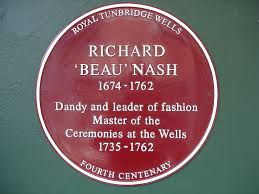 Ricahrd-Nash-Plaque-2 Toastmaster History